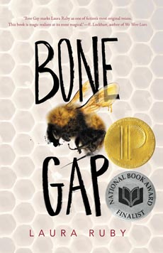bone gap, runestone review