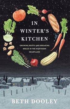 in winter's kitchen, runestone review