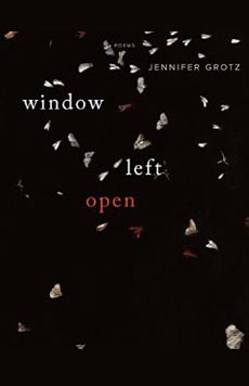 window left open, runestone review