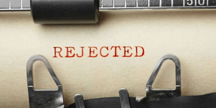 Dealing With Literary Rejections, by DJ Hill