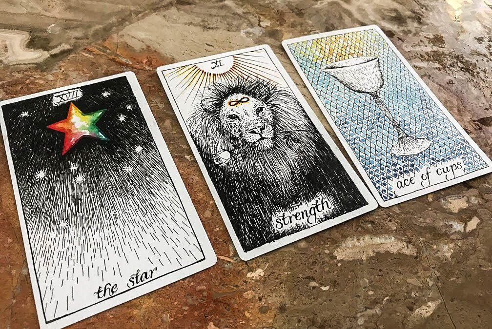 Three Tarot-Inspired Writing Exercises For The Eso-Curious Writer, by Halee Kirkwood