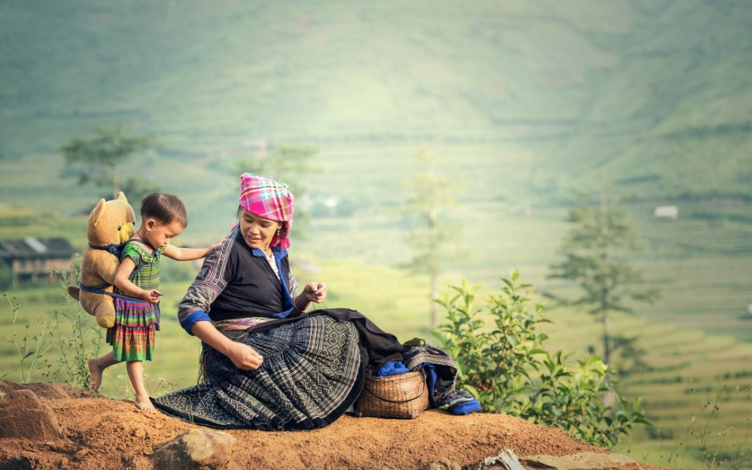 Six Books Featuring the Hmong Community, By Sandra Vang