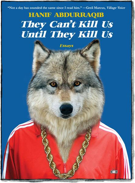 They Can't Kill Us Until They Kill Us, by Hanif Abdurraqib, Reviewed by Lauren Stretar