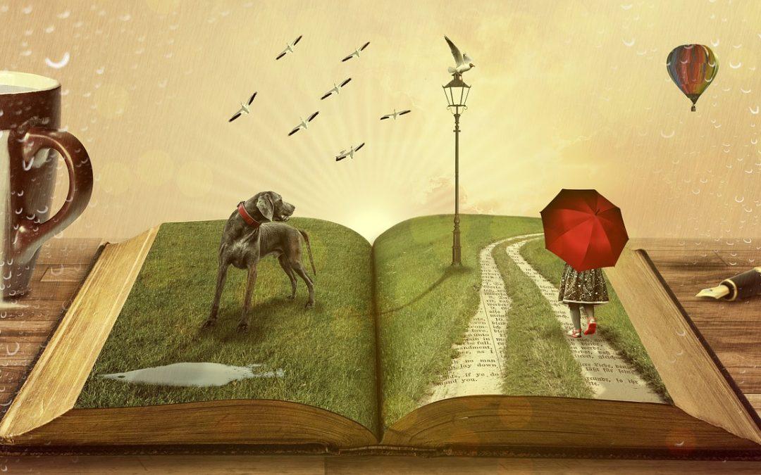 Recalling the Subconscious Creativity of Dreams by Sandra Vang