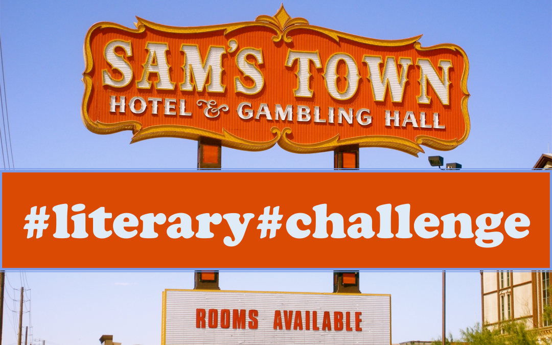 The Killers' Literary Challenge By Tijqua Daiker
