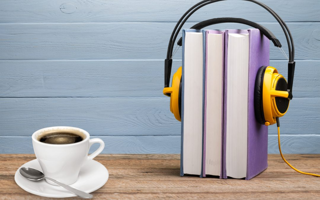 Podcasts for the Book Lover